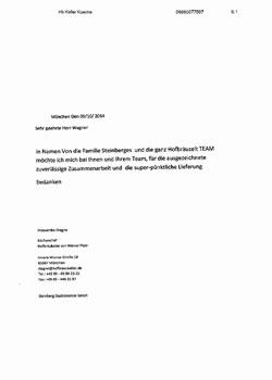 Unsere Referenzen - KnödelConnection GmbH - München / Regensburg ...